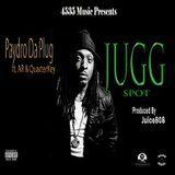 4535 Music - Jugg Spot Cover Art