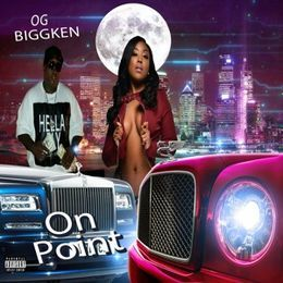 4535 Music - On Point Cover Art