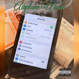 DJ Blak Boy - Airplane Mode Cover Art