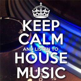 DJ Blendz - House (Music) Party 2016 Cover Art