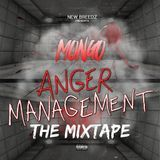 DJCAMJONES - ANGER MANAGEMENT : THE MIXTAPE Cover Art