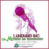 DJ CHOKA - MITINDO NA MIDONDOKO Cover Art