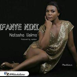 DJ CHOKA - NIFANYE NINI Cover Art