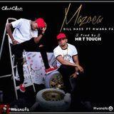 DJ CHOKA - MAZOEA Cover Art