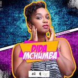 DJ CHOKA - MCHUMBA Cover Art
