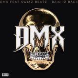 DJ CHOKA - Bain Iz Back (Explicit) Cover Art