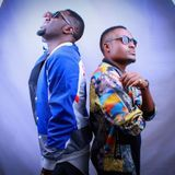 DJ CHOKA - Usimsahau Mchizi Cover Art