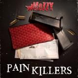 DJ Cos The Kid - Pain Killers Cover Art