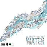DJ Day-Day - Water Cover Art