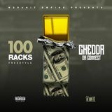 DJ Day-Day - 100 Racks [Freestyle] Cover Art