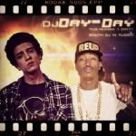 DJ Day-Day - Motion Picture [Mastered] Cover Art
