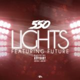 DJ Day-Day - Lights Cover Art