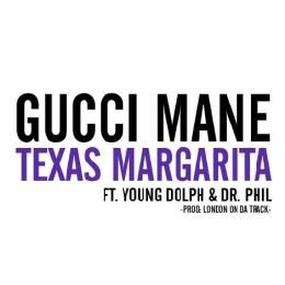DJ Day-Day - Texas Margarita Cover Art