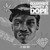 DJ Day-Day - Diamonds, Money & Dope Cover Art
