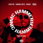DJ Day-Day - MC Hammer Cover Art