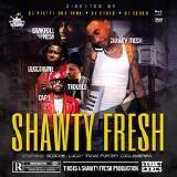 DJ Day-Day - Shawty Fresh Cover Art