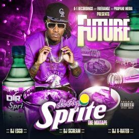 Future - Dirty Sprite [No DJ]