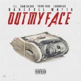 DJ Day-Day - Out My Face Cover Art