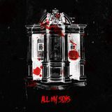DJ Day-Day - All My Sins Cover Art
