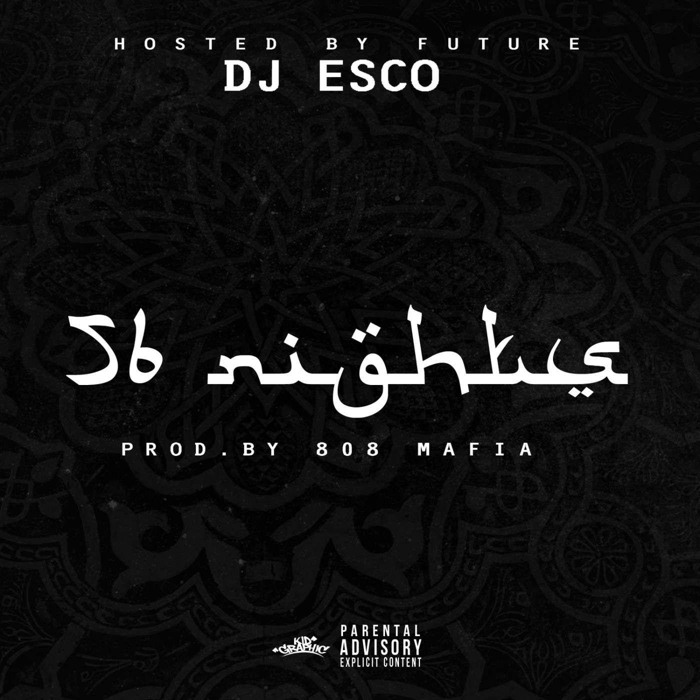 56 Nights