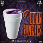 DJ Day-Day - Lean Junkies 2 Cover Art