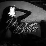 DJ Day-Day - Do Better Cover Art