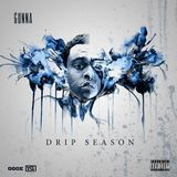 DJ Day-Day - Drip Season Cover Art