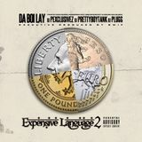 DJ Day-Day - Expensive Language 2 Cover Art