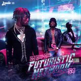 DJ Day-Day - Futuristic NetWork 54 [Hosted By Lil Uzi Vert] Cover Art