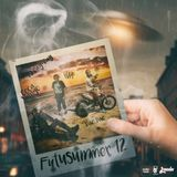 DJ Day-Day - FutuSummer 12 Cover Art