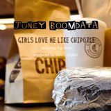 DJ Day-Day - Girls Love Me Like Chipotle Cover Art