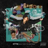 DJ Day-Day - GTTM: Goin Thru The Motions  Cover Art