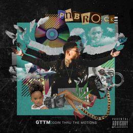 DJ Day-Day - GTTM: Goin Thru The Motions  Cover Art
