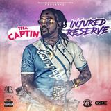 DJ Day-Day - Injured Reserve Cover Art