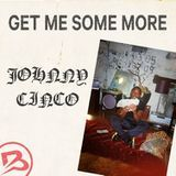 DJ Day-Day - Get Me Some More Cover Art