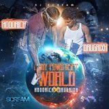 DJ Day-Day - MONY POWR RSPT World Cover Art