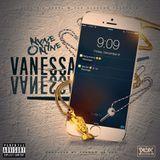 DJ Day-Day - Vanessa Vanessa Cover Art
