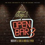 DJ Day-Day - Open Bar 3 Cover Art