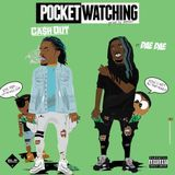 DJ Day-Day - Pocket Watching Cover Art