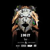 DJ Day-Day - I Do It Cover Art