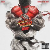 DJ Day-Day - Street Fighter [Remix] Cover Art