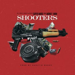 DJ Day-Day - Shooters Cover Art