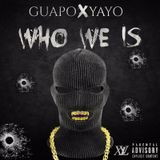 DJ Day-Day - Who We Is Cover Art