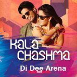 Dj Dee Arena - Kala Chashma Cover Art
