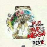 Talay ft Nehpy3x & London Jae - Trap Nigga Time (Remix) ft Nehpy3x & London Jae (Clean) (Prod 4point0lehgo)