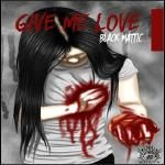 DJ Dee - Give Me Love Cover Art