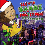 Kodie Shane (Its The Don Baby) - Blowin Bandz For Christmas (Prod Greystone Park)