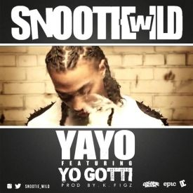 Snootie Wild ft. Yo Gotti