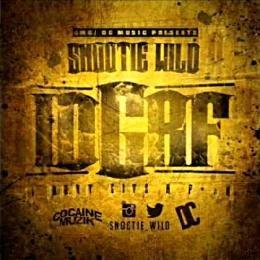 DJ Dee - IDGAF Cover Art