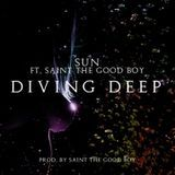 DJ Dee - Diving Deep (Prod Saint The Good Boy ft Windy Indy) Cover Art